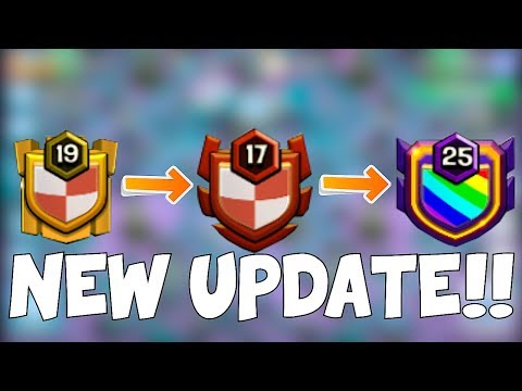 NEW UPDATE!! CLAN BADGES & MORE!!