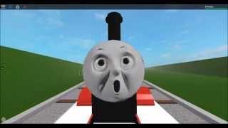 ROBLOX Thomas y Amigos Corto 2 ? James y Oliver