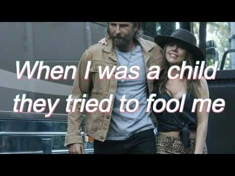 Maybe it's time (Lyrics) -Bradley...