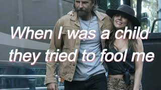 Maybe it's time (Lyrics) -Bradley Cooper(Jack) Video