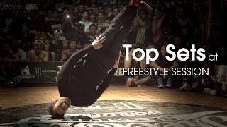 Top Sets at Freestyle Session 2014 // .stance // UDEFtour.org x Silverback