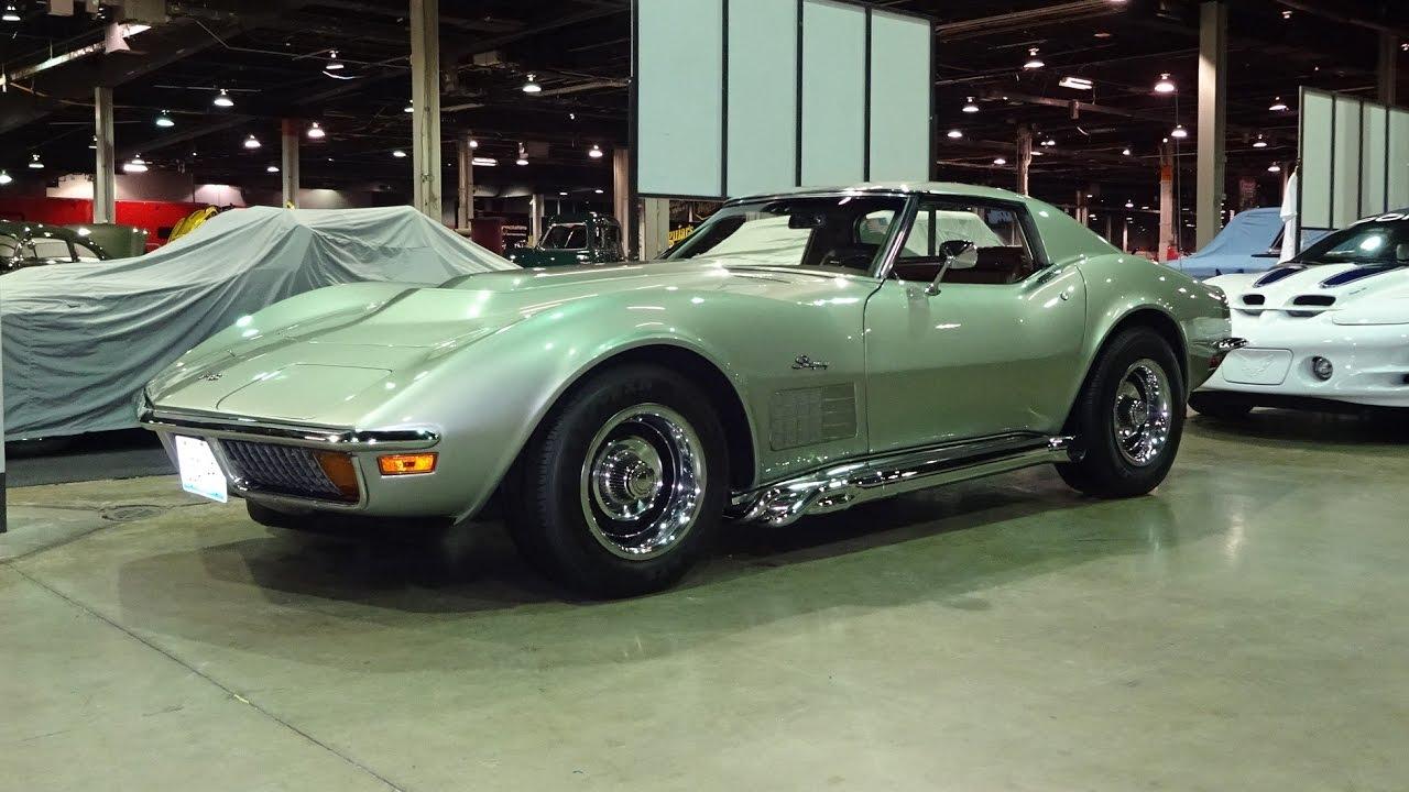 Kekurangan Corvette 1972 Top Model Tahun Ini