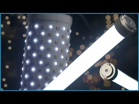 Bendable & Water Resistant LED Light