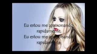 Avril Lavigne -  Falling Fast (Tradução )