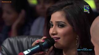 Agar Tum Mil Jao by Shreya Ghoshal live at Sony Project Resound Concert