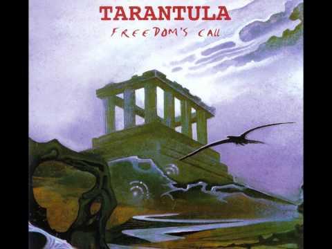 TARANTULA -