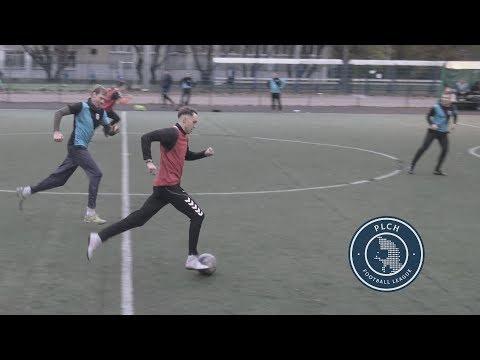Лига Чемпионов. Техноложка - Царское Село (группа B, тур 3)