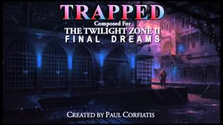 Trapped - Original Medieval Orchestral Song (Doom 2: The Twilight Zone 2 MAP19)