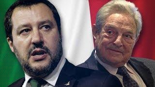 Wochenrückblick: Rettet Italien Europa vor dem Untergang?