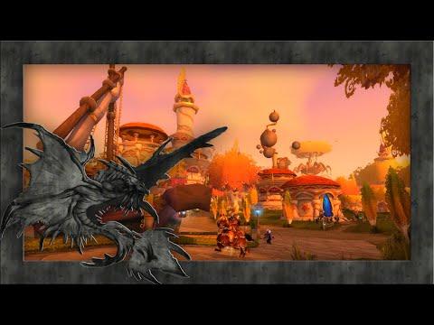 World of Warcraft: The Burning Crusade Music: Isle of Quel'Danas