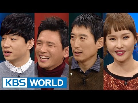 Happy Together - Glorious Return Special (2016.02.11)