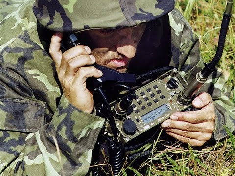 Coded secure communication for your prepping group in a SHTF situation