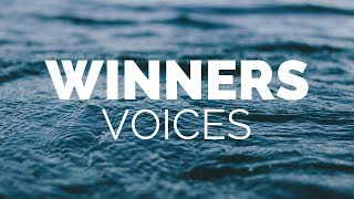 PRAISE &WORSHIP WINNERS VOICES 3-I want To Be More Like You,Jesus