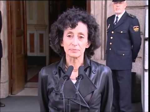 Muerte Calvo Sotelo by Lorena Gracia