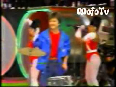 Radio Taxi -Coisas de Casal - Chacrinha 82- Audio Original Remasterizado