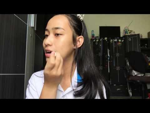 My morning skincare routine 💕 - Wardah