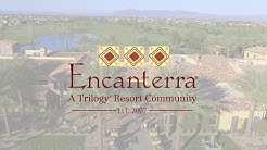 Trilogy Encanterra in Queen Creek, AZ | Lifestyle Video