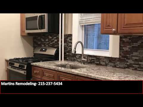 Kitchen Remodeling Philadelphia - YouTube