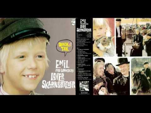 Emil fra Lønneberg laver skarnsstreger (1976)