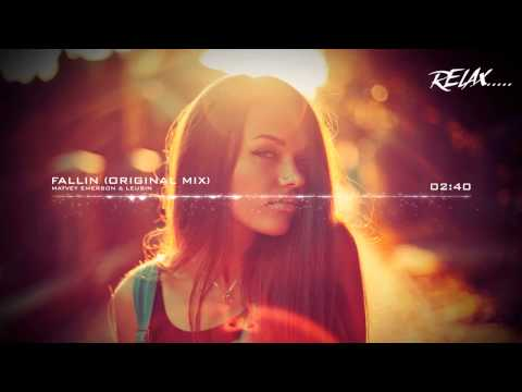 Matvey Emerson feat Leusin - Fallin (Original Mix)