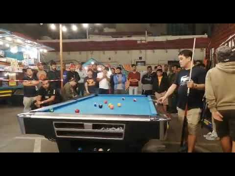 Snooker In Dubai | Best Place | Scene On Hai