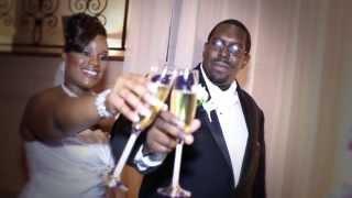 Yolanda + Daniel Lott Wedding Highlights at The Heights Villa