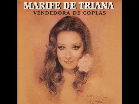 Marife de Triana,mis 50 canciones favoritas (Subtituladas)