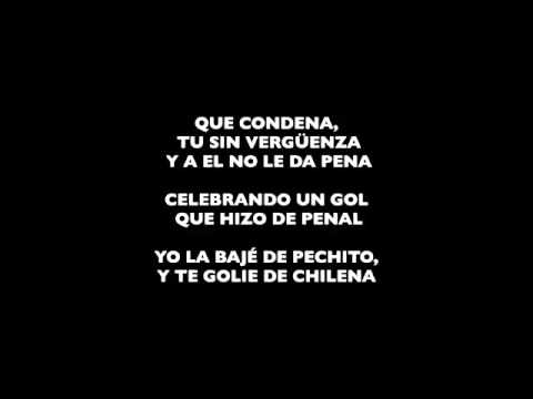 Sech Ft Robinho & El Blopa - El Grammy (Letra Oficial)