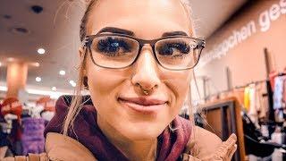 Brauche ich eine Brille? 😧
