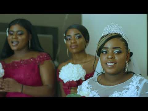 Download MERCI & DEBORAH WEDDING PARTY 1