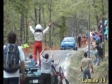 Rallye Ronde de la durance 2013 crash show best of