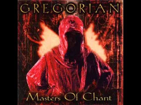 Клип Gregorian - Tears in Heaven