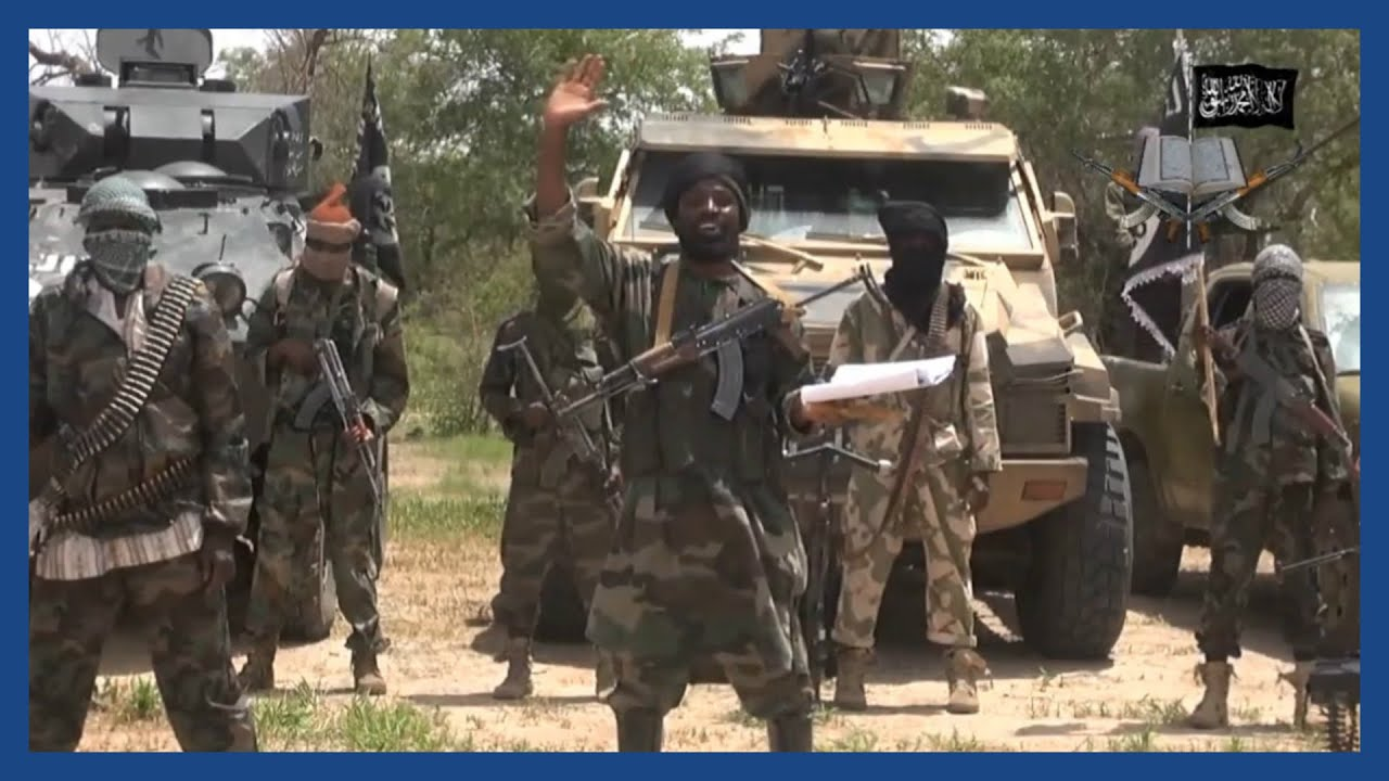 Download Who are Boko Haram ... and what do they want? | Guardian Explainers