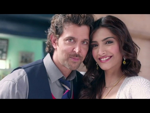 Thumbnail: Mere Raske Qamar Song Ft. Hrithik Roshan & Sonam Kapoor in Association with Oppo N1