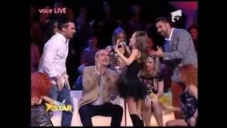 "Diana Mihalaşcu -  Shania Twain - ""Man! I Feel Like A Woman"" - Next Star"