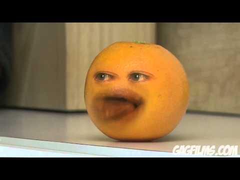Annoying Orange - Hey Appel! (Dutch Subtitles)