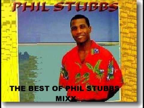 THE BEST OF PHIL STUBBS (THE CONCH, THE FROG, BONEFISH FOLLY, DOWN HOME)
