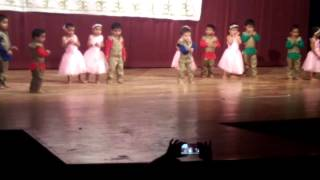 Asava sunder chocolate cha bangla- Kshitija Kamble