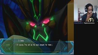 Bao Plays Super Robot Wars OG: The Moon Dwellers (ENGLISH) Part 1