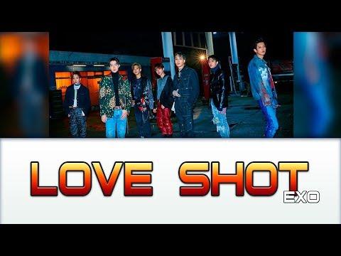 EXO - LOVE SHOT   ADAPTACIÓN A ESPAÑOL