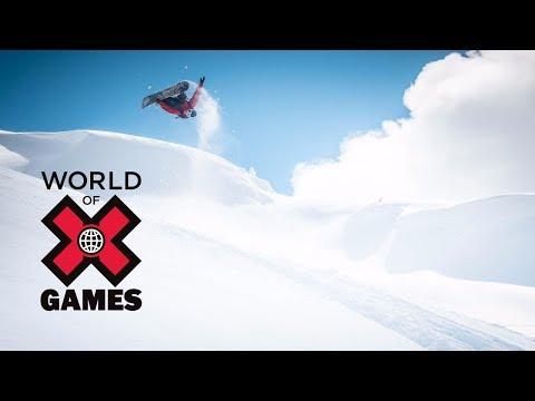 Ben Ferguson: Hail Mary - FULL VIDEO | World of X Games