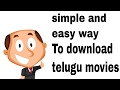 download telugu movie torrent in android mobile | Hola Smart Friend