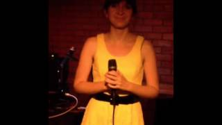 Aida - Sarah O'Btien