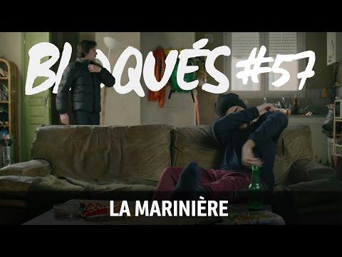 Bloqués #57 - La marinière