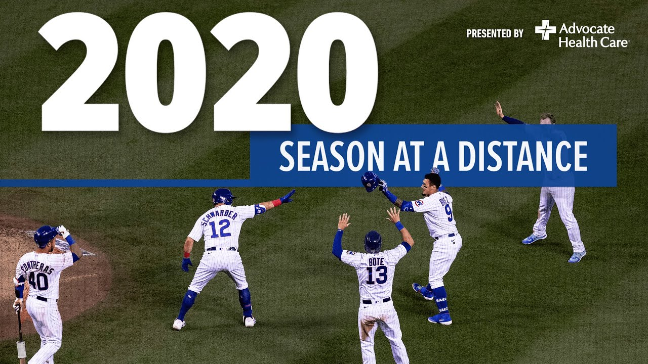 2020: Season at a Distance | How the Cubs Navigated an Unprecedented 60-Game Season