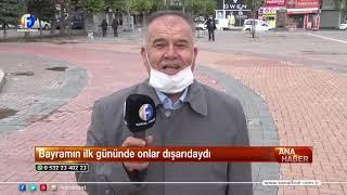 Kanal Fırat Ana Haber Bülteni 24 05 2020