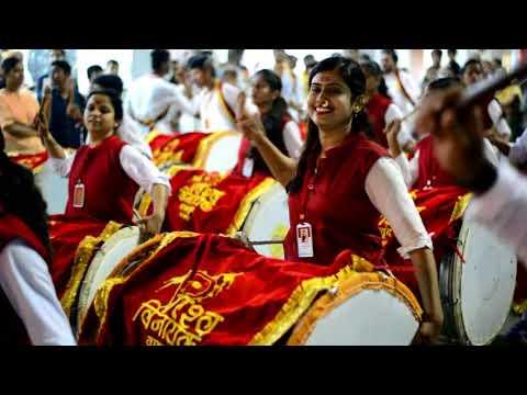 Deva Shree Ganesha | Vishwvinayak Solapur | Viraj Photography