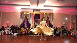 2018 Breathtaking Dance Performance by Sarish Khan thumbnail