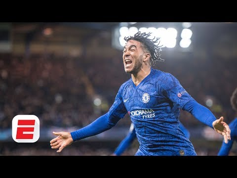 Chelsea vs. Ajax post-match analysis: Red cards turn the tide in wild match | ESPN FC