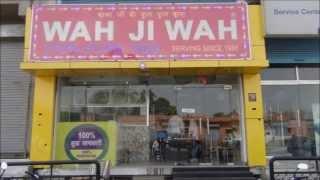 Wah Ji Wah